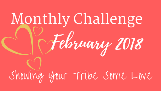 Monthly Challenge: Feb 2018