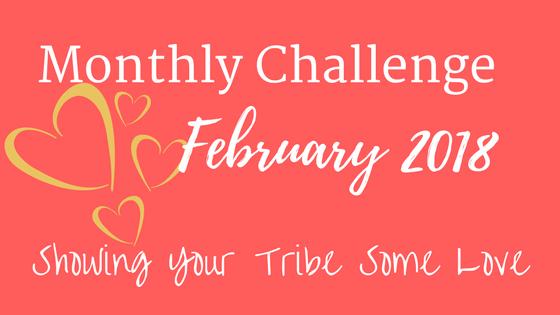 Monthly Challenge: Feb2018