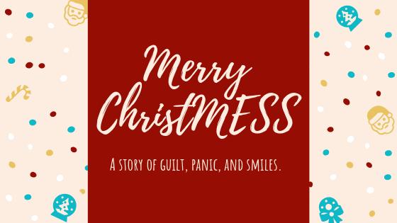 Merry ChristMESS